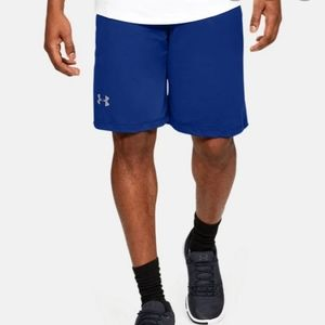 "UNDER ARMOUR - Raid 10"" Shorts"